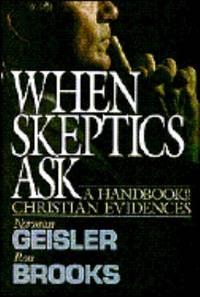 When Skeptics Ask