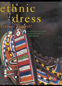 image of ETHNIC DRESS.