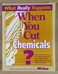 image of What Really Happens When You Cut Chemicals?