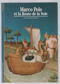 image of Marco Polo et la route de la soie