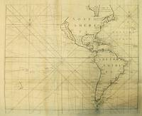 [A Correct Sea Chart of the Whole World, According to Wright's, Commonly Called Mercator's, Projection]