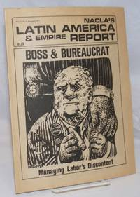 image of NACLA'S Latin America and empire report. Vol. XI, Number 5, May-June 1977