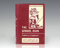 image of The Ginger Man.