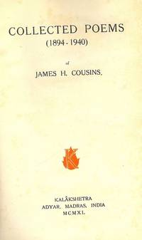 COLLECTED POEMS (1894-1940)