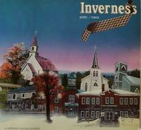 image of Inverness, Québec / Canada
