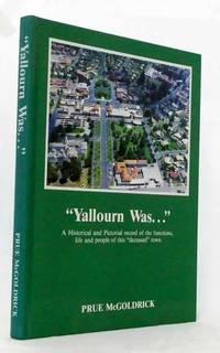 """""""Yallourn Was..."""""""