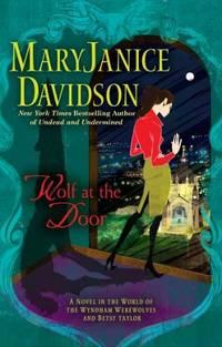 Wolf at the Door (Wyndham Werewolf Novel) by  Maryjanice Davidson  - Paperback  - from World of Books Ltd (SKU: GOR011349127)