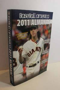Baseball America 2011 Almanac: a Comprehensive Review of the 2010 Season  Please Note: Our Cover May Not Match Amazon's Image