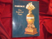 Faberge. The Imperial Eggs.