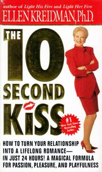 The 10-Second Kiss