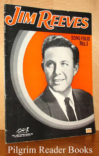 Jim Reeves Song Folio Number 1