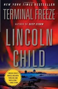 image of Terminal Freeze: 2 (Jeremy Logan)
