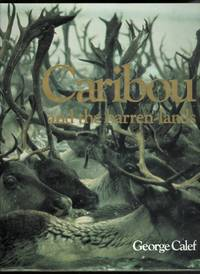 CARIBOU AND THE BARREN-LANDS.