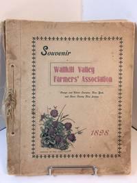 Walkill Valley Farmers' Association-1898 Souvenir