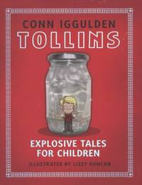 image of Tollins: Explosive Tales for Children
