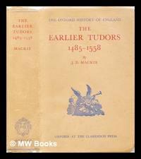 image of The Earlier Tudors, 1485-1558