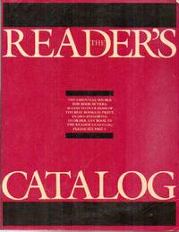 The Reader's Catalog: The Essential Source For Book Buyers Access to over  40,000 of the Best Books in Print in 208 Categories