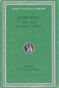 The Life Against Apion