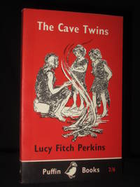 The Cave Twins (Puffin Story Book No. PS127)