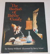 image of THE BALLAD OF BIDDY EARLY.