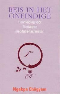 image of Reis in het oneindige. Handleiding voor Tibetaanse meditatie-technieken