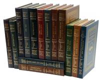 The Ian Fleming James Bond Easton Press Collection, in Fourteen Volumes: Thunderball, On Her...