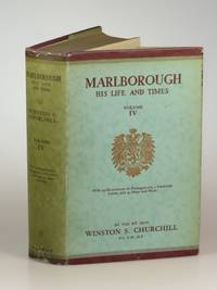 image of Marlborough: His Life and Times, Volume IV