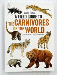 image of A Field Guide To The Carnivores Of The World Second Edition