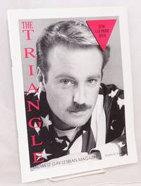 The Triangle: Midwest gay-lesbian magazine; vol. 2, #3: the Gay Pride issue