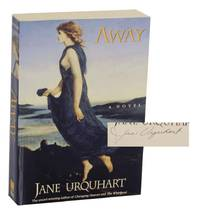image of Away (Signed First Edition)