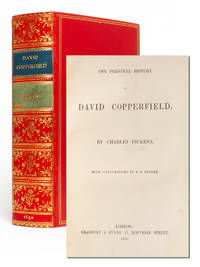 image of The Personal History of David Copperfield (with Signature)