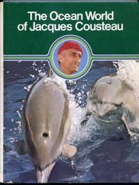 Ocean World of Jacques Cousteau, The