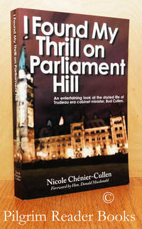 I Found My Thrill on Parliament Hill.