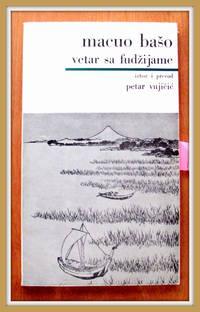image of Vetar Sa Fudzijame. Izbor I Prevod-Petar Vujicic