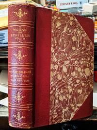 Maid Of Orleans/Wilhelm Tell/Wallenstein