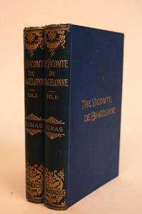 image of The Vicomte De Bragelonne or Ten Years Later  Being the Completion of