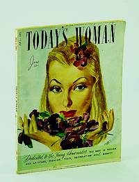 Today's Woman Magazine, June 1946 - The Marriage Contract / I Am Joan Fontaine