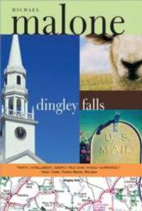 image of Dingley Falls