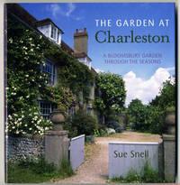 The Garden At Charleston: a Bloomsbury Garden Through the Seasons  - 1st  Edition/1st Printing