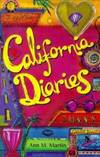 Sunny (California Diaries) by Ann M. Martin - Paperback - 1999-01-01 - from Books Express and Biblio.com