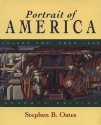 Portrait of America to 1877