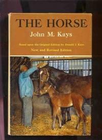 THE HORSE: JUDGING - BREEDING, FEEDING, MANGEMENT, SELLING