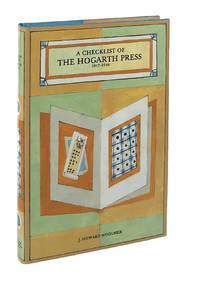 Checklist of the Hogarth Press, 1917-1946