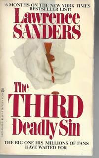 Third Deadly Sin