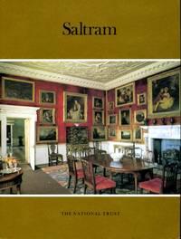 image of Saltram : Devon
