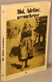 image of Moi, Adeline, Accoucheuse.