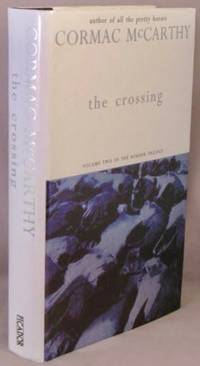 image of The Crossing; Volume Two, The Border Trilogy.