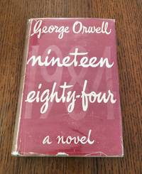 image of NINETEEN EIGHTY FOUR.