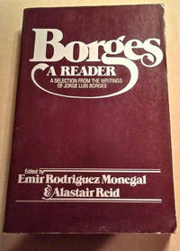 image of Borges, a Reader