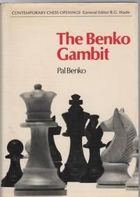 image of The Benko Gambit.